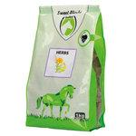 Paardensnoepjes Sweet Herbs Blocks