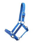 Halster twinkle blauw