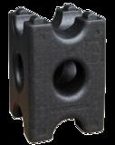 Hindernisblok Horse Cube (per set van 2)_