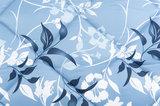 HKM Zadeldek Sole Mio Flowers_