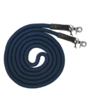Westernteugel donkerblauw