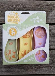 Magic Brush set Waterlily
