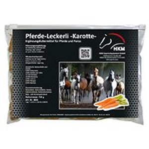 HKM Paardensnoepjes Wortel 750 Gram