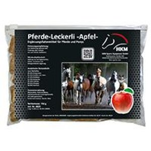 HKM Paardensnoepjes Appel 750 Gram