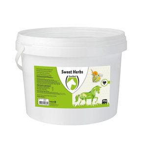 Paardensnoep Sweet Herbs