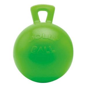 Jolly speelbal groen appelgeur