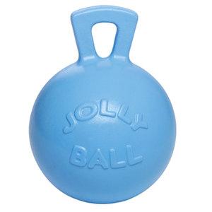 Jolly speelbal paard babyblauw