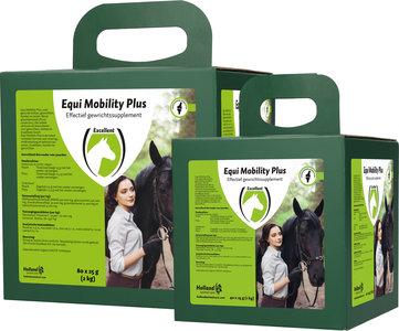 Equi Mobility Plus 40 sachets