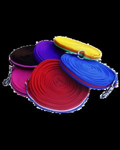 Partij longerlijnen kleurenmix 5 stuks