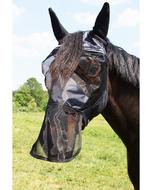 Vliegenmasker paard full