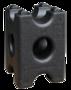 Hindernisblok Horse Cube (per set van 2)
