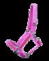Halster 'Twinkle' roze maat cob